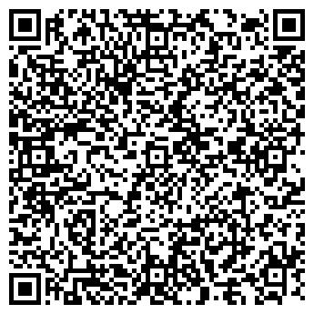 QR-код с контактной информацией организации СИБМЕТ УПТК