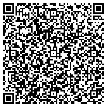 QR-код с контактной информацией организации ВОСТОЧНАЯ СИБИРЬ, ОАО