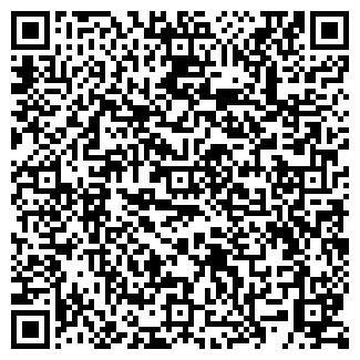 QR-код с контактной информацией организации BVK