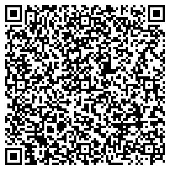 QR-код с контактной информацией организации ООО КРАСНОЯРСКИЙ ЦЕМЕНТ