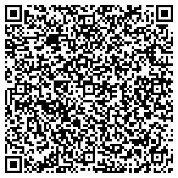 QR-код с контактной информацией организации СИБИРСКАЯ ПАЛЬМИРА ТД