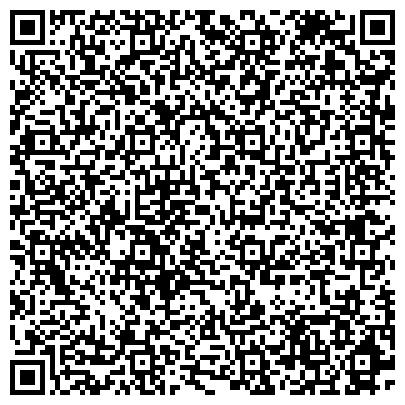 QR-код с контактной информацией организации ОАО КОМБИНАТ ЖЕЛЕЗОБЕТОННЫХ И МЕТАЛЛИЧЕСКИХ КОНСТРУКЦИЙ