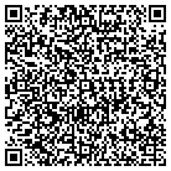 QR-код с контактной информацией организации БИЛДИНГ ПСК, ООО