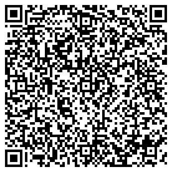 QR-код с контактной информацией организации КРАЙТЕХСНАБ