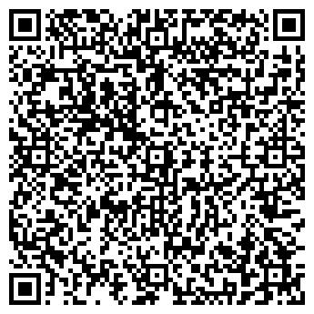 QR-код с контактной информацией организации ООО ТЕПЛОХИМЗАЩИТА