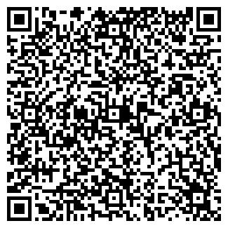QR-код с контактной информацией организации СИБКРОМ, ООО