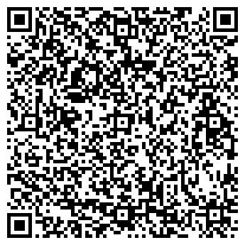 QR-код с контактной информацией организации ТЕХНОПОЛИМЕР, ЗАО