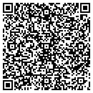 QR-код с контактной информацией организации ООО БЫТХИМ