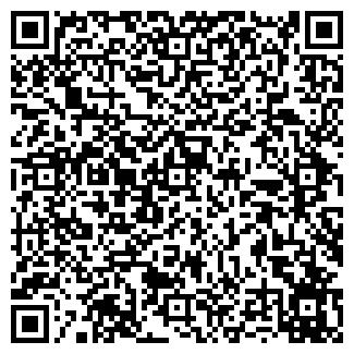 QR-код с контактной информацией организации ООО ЗЕВС