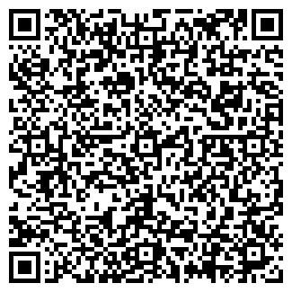 QR-код с контактной информацией организации ЗАО ЕНИСЕЙ-КЕРАМА