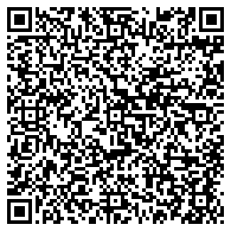 QR-код с контактной информацией организации ООО АНТИКОР