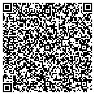 QR-код с контактной информацией организации ИННОВАЦИИ+КОНСАЛТИНГ+СЕРВИС, ООО
