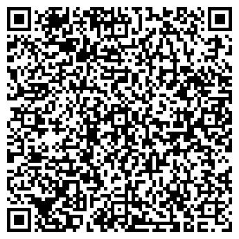 QR-код с контактной информацией организации ТИМ-БИЗНЕС, ЗАО