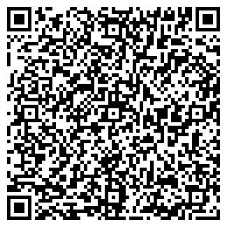 QR-код с контактной информацией организации ООО ЯРКРАСКА