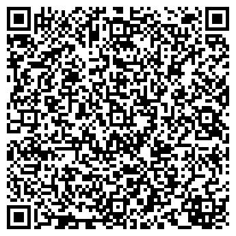 QR-код с контактной информацией организации КРАСПРОМТЕХНИКА, ЗАО