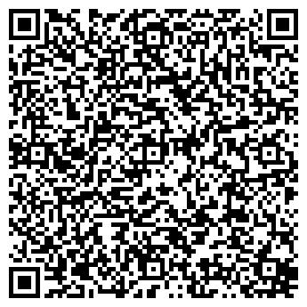 QR-код с контактной информацией организации ЗАО СИБСТРОЙСЕРВИС