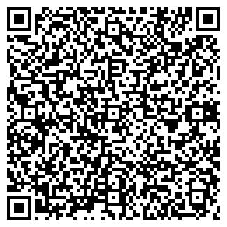 QR-код с контактной информацией организации ООО АРХИПЕЛАГ