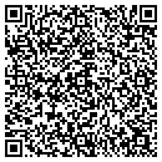 QR-код с контактной информацией организации ООО ВЕРТИКАЛЬ ПЛЮС