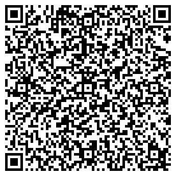 QR-код с контактной информацией организации ООО ПАРТНЕР-СИБИРЬ