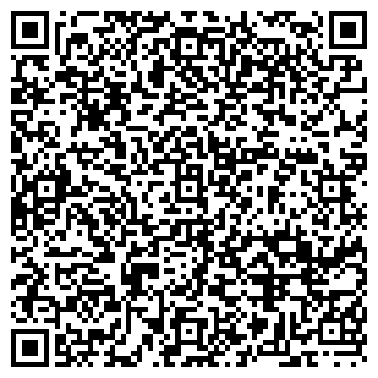 QR-код с контактной информацией организации ООО КАРАВАЙТОРГОВЫЙ ДОМ