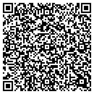 QR-код с контактной информацией организации ГРОТИКА