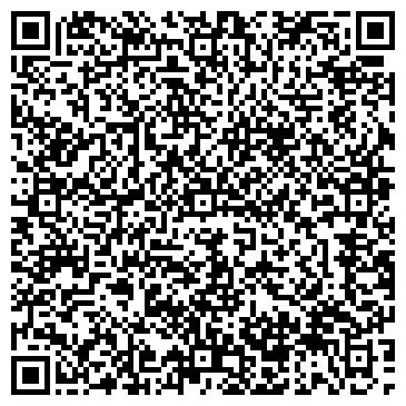 QR-код с контактной информацией организации КРАСНОЯРСКО-МАНСКАЯ БУМАГА
