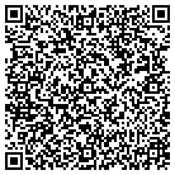 QR-код с контактной информацией организации АВТО-РАДИО РС