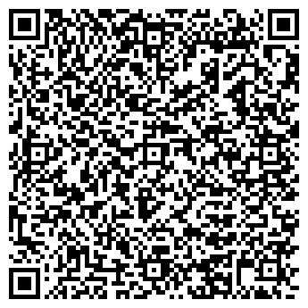 QR-код с контактной информацией организации ПРИМА ТЕЛЕКОМПАНИЯ