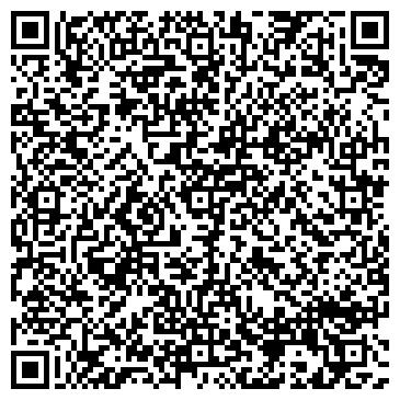 QR-код с контактной информацией организации ПРИМА-ТВ ТЕЛЕРАДИОКОМПАНИЯ
