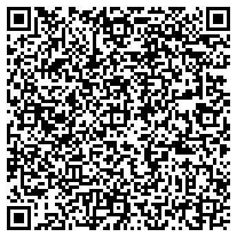 QR-код с контактной информацией организации РУССКАЯ ВОЛНА