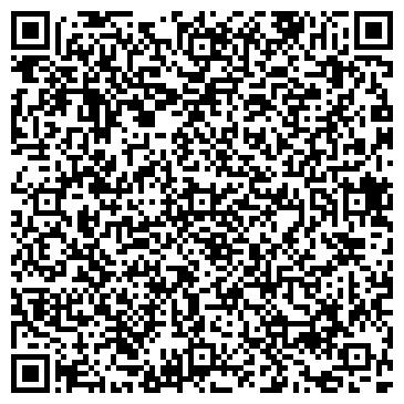 QR-код с контактной информацией организации РУССКОЕ РАДИО (КРАСНОЯРСКАЯ СТУДИЯ)
