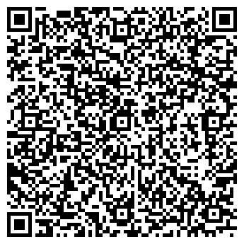 QR-код с контактной информацией организации ТВК-6