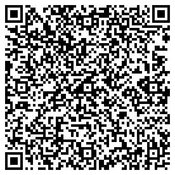 QR-код с контактной информацией организации АИФ НА ЕНИСЕЕ