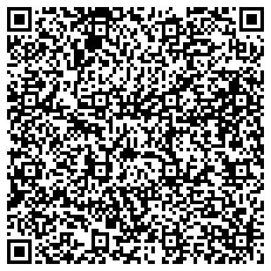 QR-код с контактной информацией организации АФОНТОВО КРАСНОЯРСКАЯ ТЕЛЕВИЗИОННАЯ КОМПАНИЯ, ЗАО