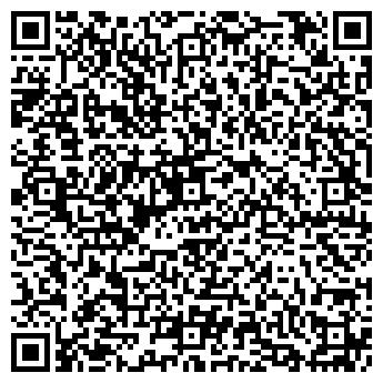QR-код с контактной информацией организации АФОНТОВО-ЛТД. СТУДИЯ
