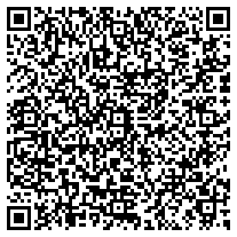 QR-код с контактной информацией организации ВЕЧЕРНИЙ КРАСНОЯРСК