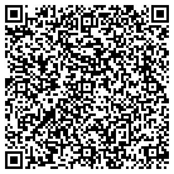 QR-код с контактной информацией организации ГОРОДСКИЕ НОВОСТИ