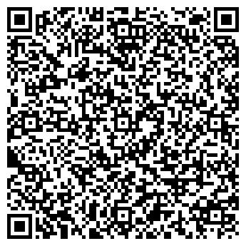QR-код с контактной информацией организации ГОРОДСКОЙ АВТОРЫНОК