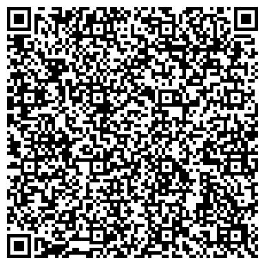 QR-код с контактной информацией организации Базар-Курганский районный государственный архив