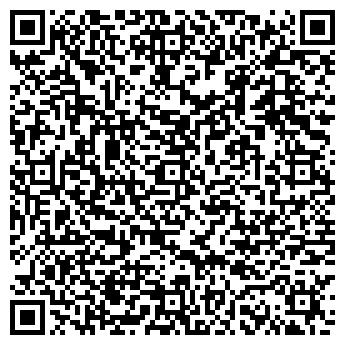 QR-код с контактной информацией организации ДЕЛОВОЙ КРАСНОЯРСК