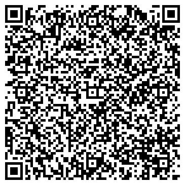 QR-код с контактной информацией организации ЕВРОПА ПЛЮС ЕНИСЕЙ, ИЧП