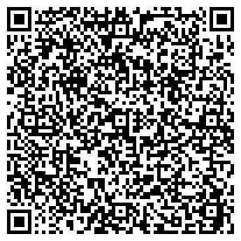 QR-код с контактной информацией организации ИЗВЕСТИЯ-КРАСНОЯРСК