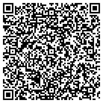 QR-код с контактной информацией организации КОШЕЛЕК ОБЪЯВЛЕНИЙ