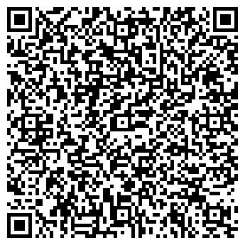 QR-код с контактной информацией организации КРАСНОЯРСКАЯ ПЯТНИЦА