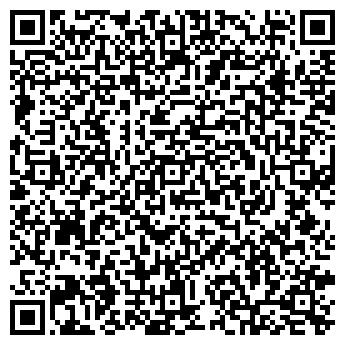 QR-код с контактной информацией организации КРАСНОЯРСКИЕ НОВОСТИ