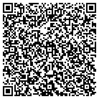 QR-код с контактной информацией организации КРАСНОЯРСКИЕ ПРОФСОЮЗЫ
