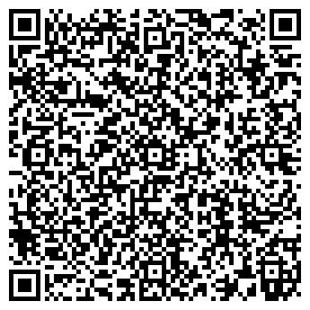 QR-код с контактной информацией организации КРАСНОЯРСКИЙ КАПИТАЛ
