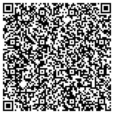 QR-код с контактной информацией организации МАНЕКЕН РЕКЛАМНО-ИНФОРМАЦИОННЫЙ ЖУРНАЛ