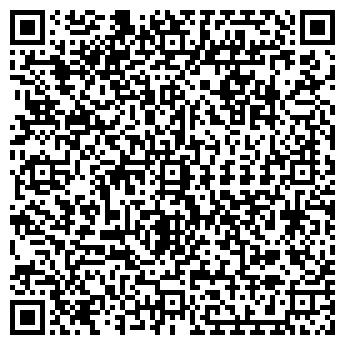 QR-код с контактной информацией организации НОВЫЕ ВРЕМЕНА
