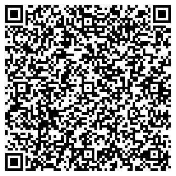 QR-код с контактной информацией организации НОВЫЙ ЕНИСЕЙ